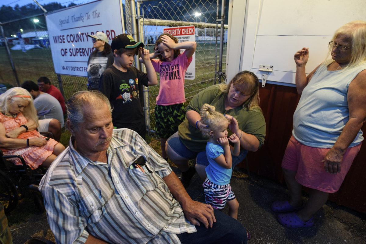 Uninsured in Rural America